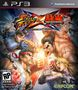 Street Fighter VS Tekken: Special Edition (PS3)