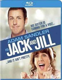 Jack and Jill - (Region A Import Blu-ray Disc)