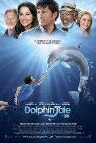 Dolphin Tale (2D & 3D Blu-ray)