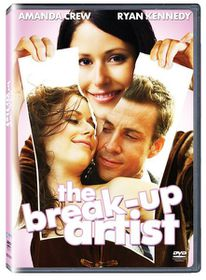 The Break-Up Artist (2009)(DVD)