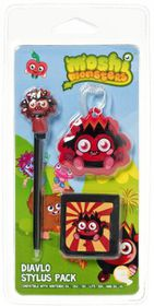 ORB Moshi Monsters: Diavlo Stylus Pack (NDS & 3DS)