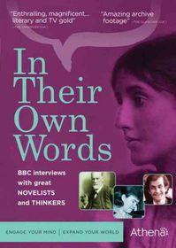 In Their Own Words - (Region 1 Import DVD)