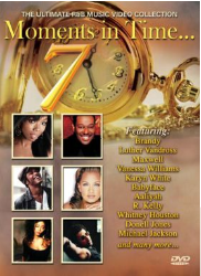 Moments In Time - Vol.7 - Various Artists (DVD)