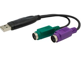 Unitek - USB to PS2 Converter