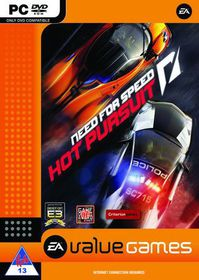 EA Value: Need for Speed: Hot Pursuit (PC DVD-ROM)