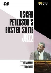 Peterson:Easter Suite - (Region 1 Import DVD)