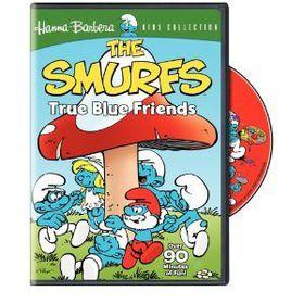 Smurfs Season 2: Papa's Wedding Day (DVD)