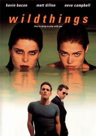 Wild Things (DVD)