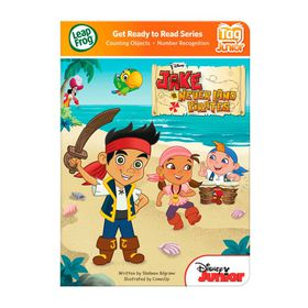 LeapFrog - Tag Junior - Jake & The Neverland Pirates