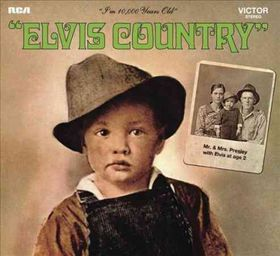 Presley Elvis - Elvis Country (Legacy Edition) (CD)