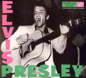 Elvis Presley - (Import CD)