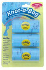 GroBaby - Knot-A-Bag Refills