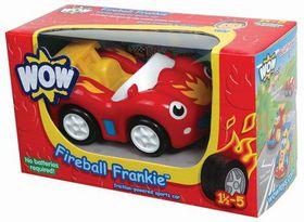 WOW - Fireball Franky