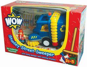 WOW - Stanley Street Sweeper