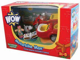 WOW - Motorbike Max