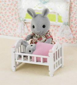Sylvanian Family - EB Baby Bed Set