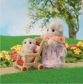 Sylvanian Family - Push Chair