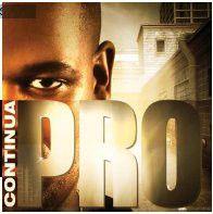 Pro - Continua (CD)