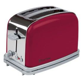 Russell Hobbs - 2 Slice Toaster - Red