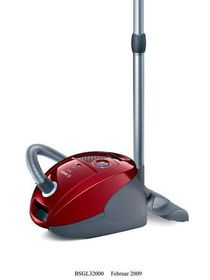 Bosch - Filter Vacuum Cleaner 2000 Watt