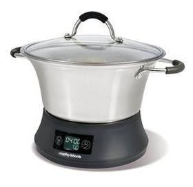 Morphy Richards - Flavour Savour - 4.5 L Slow Cooker - 800 Watt