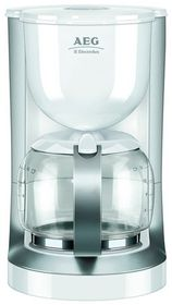 Electrolux - Eloisa Instant Coffee Maker - White