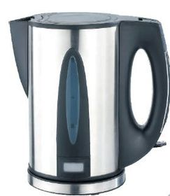 Sunbeam -1.75 L Kettle - Polished Stainless Steel Jug  - Cordless