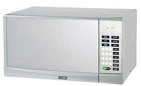 Defy - 28 L Microwave Oven - 900 Watt - LED Metal Mirror Door