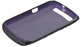 Blackberry 9360 - Soft Shell - Indigo