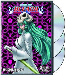 Bleach Box Set 13 (Uncut) - (Region 1 Import DVD)