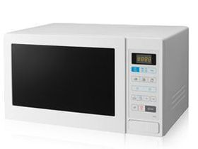 Samsung - 20 L Microwave Oven  - White - 800 Watt