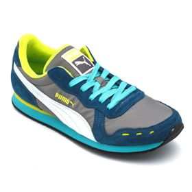 Mens Puma Cabana Racer II Fashion Shoe