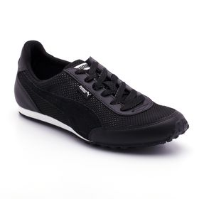 Womens Puma Maya Shimmer Fashion Shoe