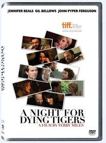 A Night For Dying Tigers (DVD)