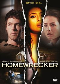 Homewrecker (DVD)