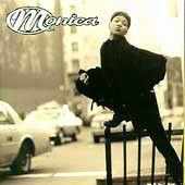 Monica - Miss Thang (CD)