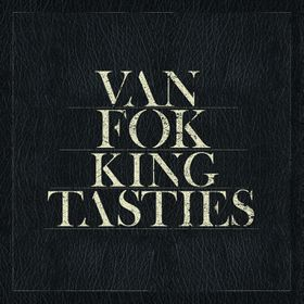 Vanfokkingtasties - Vanfokkingtasties Akoesties (CD)