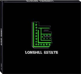 Lonehill Estate - Lonehill Estate (CD)