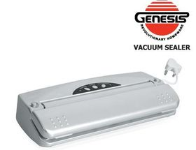 Genesis - Vacuum Sealer