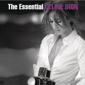 Alexander Odessa - Essential Celine Dion (CD)