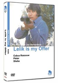 Lelik Is My Offer (DVD)