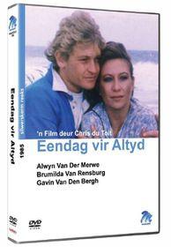 Eendag vir Altyd (DVD)