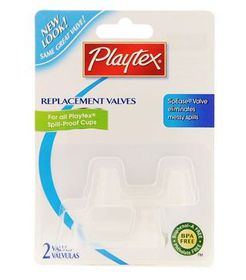 Playtex - Sippy Cup Replacement Valve