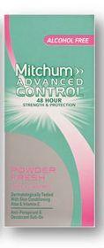 Mitchum For Women Roll-on Powder Fresh deodorant 48hr. 5080