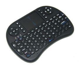 Rii Mini i8 Multimedia Wireless  Keyboard