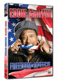 Freedom Of Speech (DVD)