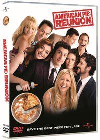 American Pie Reunion (DVD)