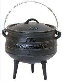 Megamaster - No 2 Potjie