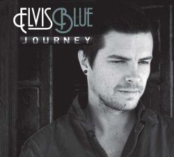 Elvis Blue - Journey (CD)