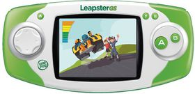 LeapFrog - Leapster Explorer GS Console - Green		